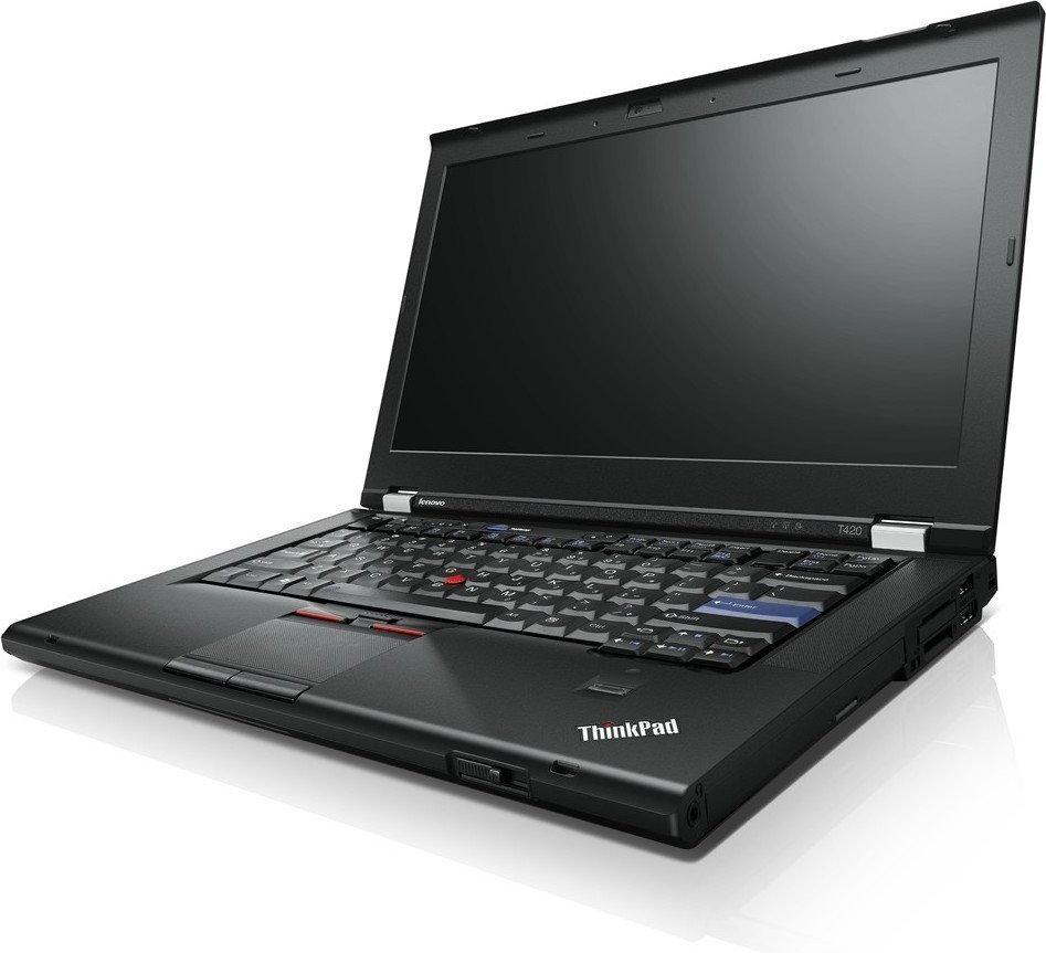 Obrazek LENOVO THINKPAD T420 i5 3,2GHz 4GB DDR3