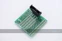 Obrazek TESTER GNIAZD CPU INTEL 478 z diodami LED 965