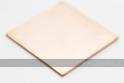Obrazek THERMOPAD TERMOPAD PŁYTKA MIEDZIANA 0.5mm 0,5mm