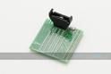 Obrazek TESTER GNIAZD CPU INTEL 478 z diodami LED 975 PM45