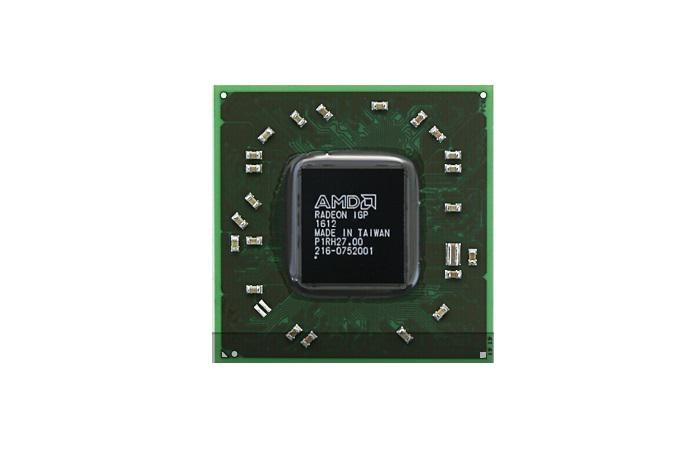 Obrazek UKŁAD BGA AMD 216-0752001 DC16